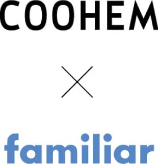 COOHEM × familiar